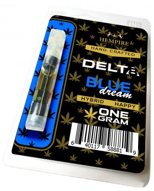 Delta 8 THC Vape Cartridge 1ML